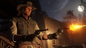 Red Ben Clempson arriva in Red Dead Online: lo spietato assa