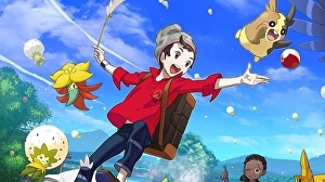 Why Pokémon Sword and Shield is a bit of a disappointment