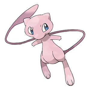 Pokemon_Mew