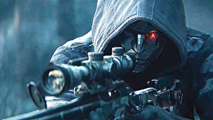 Sniper Ghost Warrior: Contracts   prova