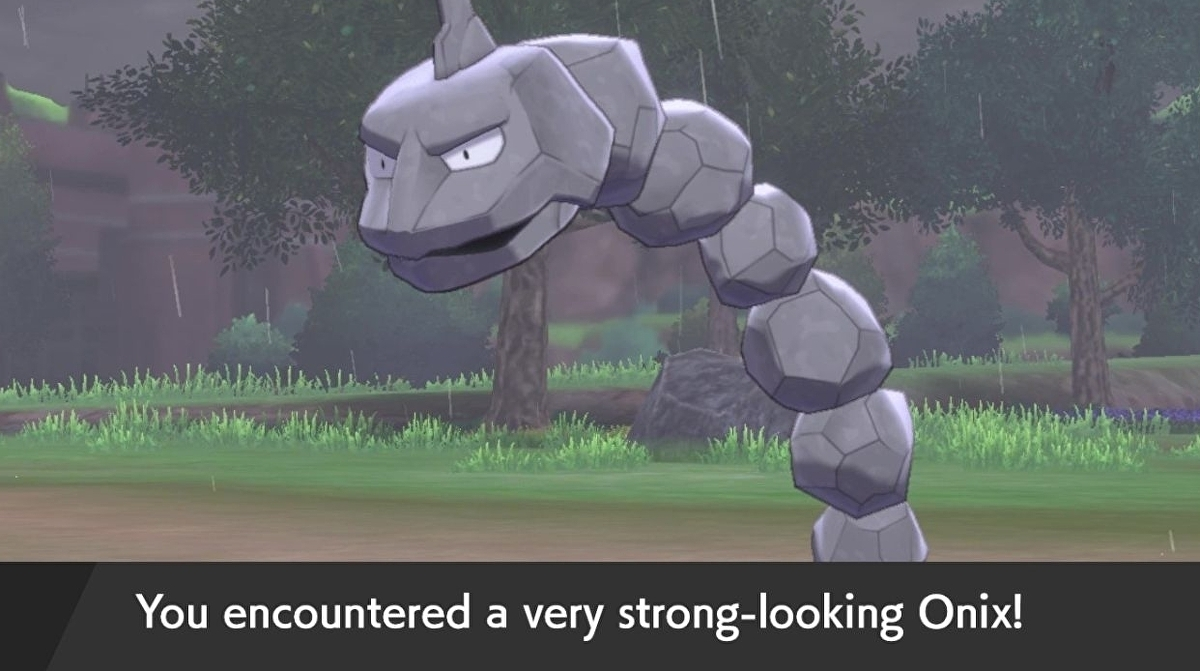 Pokémon Sword And Shield Strong Looking Pokémon And How To