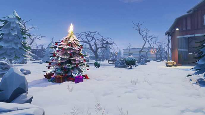 Fortnite_natal_temporada_2_capitulo_2