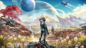 The Outer Worlds: arriva finalmente la patch che aumenta la