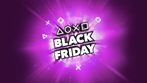 PlayStation celebra il Black Friday con sconti su una serie