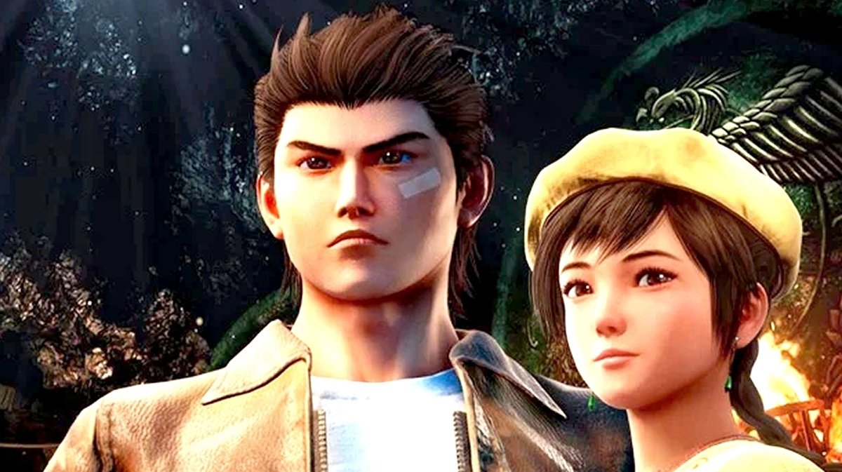 Shenmue 3: a classic gaming experience re-interpreted by today's tech