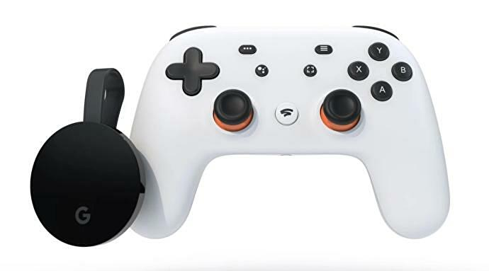 Google explains why some Stadia games aren't in 4K