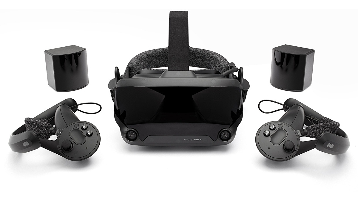 Some outside the box VR headsets you've