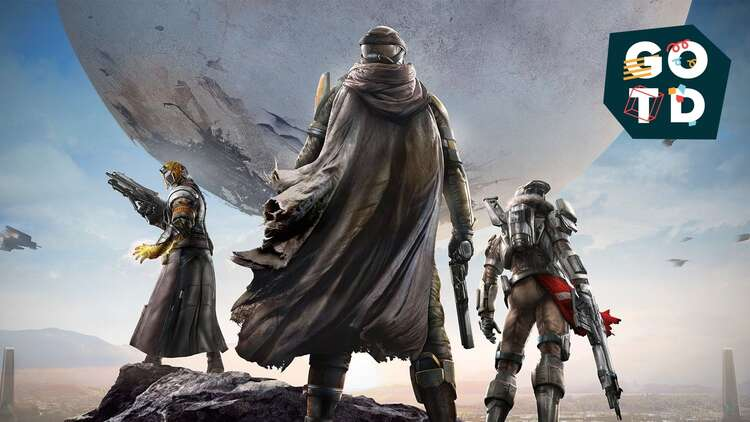 Games of the Decade: Destiny was at its best when we cheesed it ...