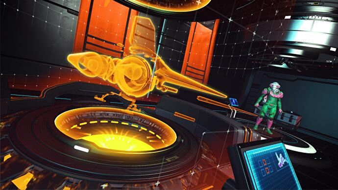 No Man's Sky 'Synthesis' 2.2 Update Rolls Out Tomorrow