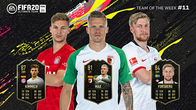 FIFA_20_Team_of_the_Week_11_Kimmich_Max_Forsberg