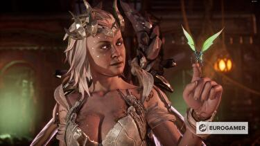 Mortal Kombat 11 Tier List Our Best Character Choices Including