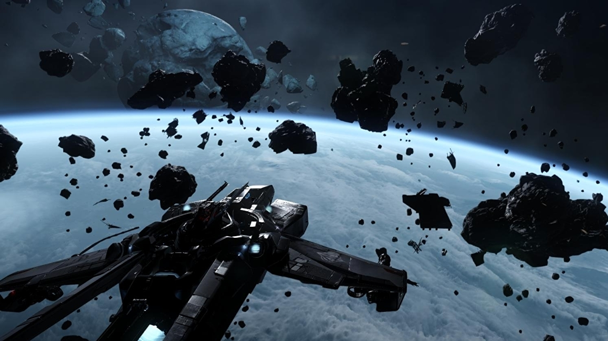 Star Citizen has now raised over $250m in crowdfunding