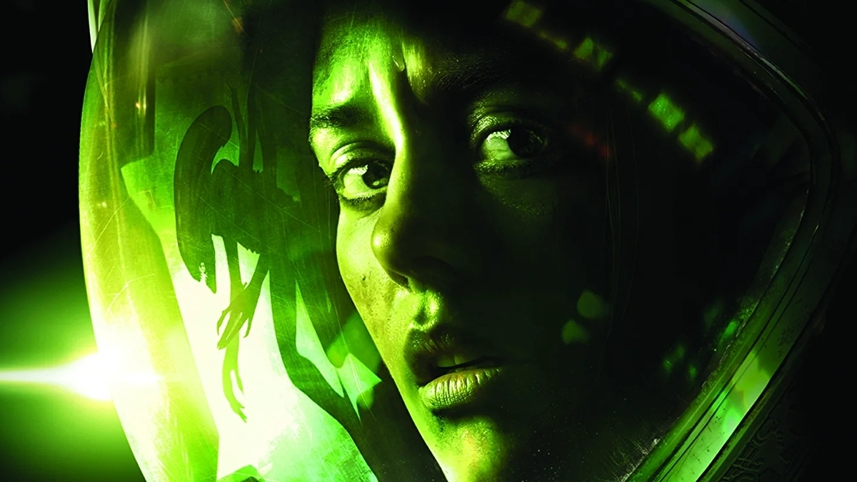 Alien Isolation on Switch looks better than PlayStation 4