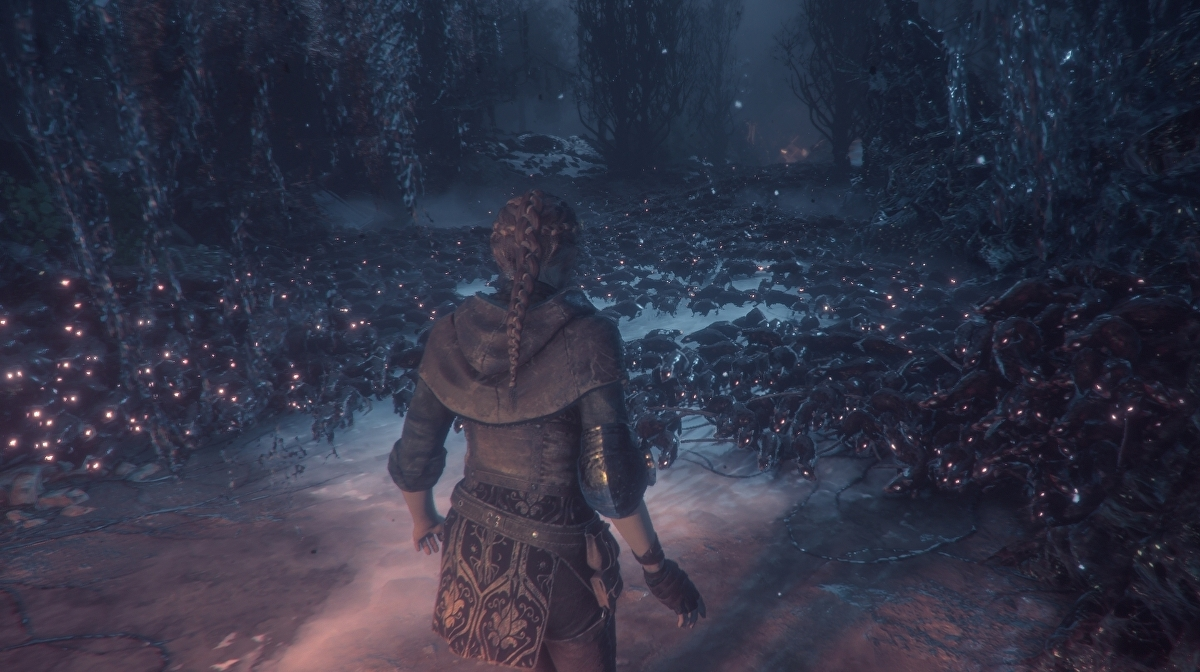 A Plague Tale 2 reportedly in development