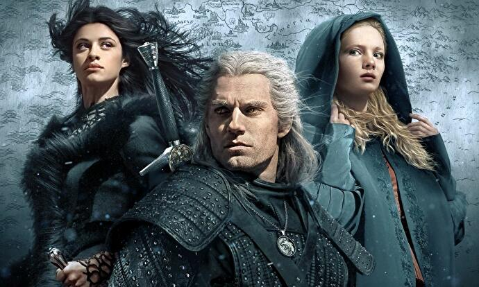 The_Witcher_Netflix_Cover_2