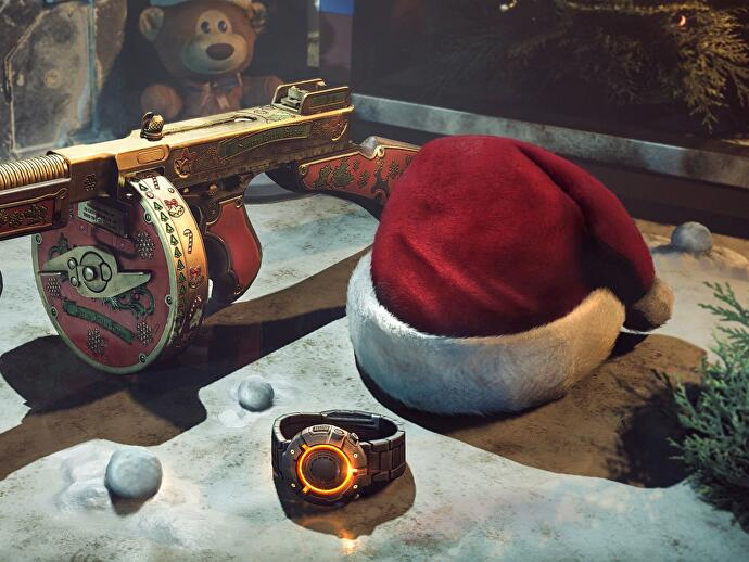 The_Division_2_Weihnachts_Event_Snowball