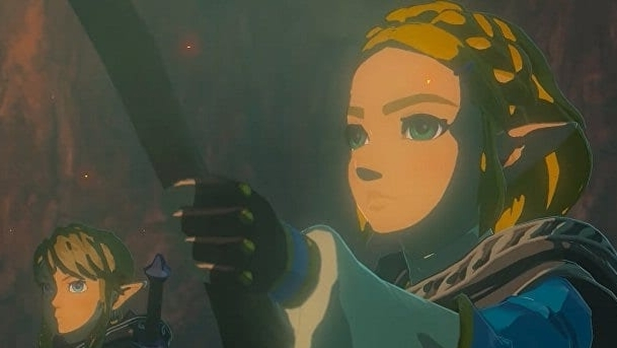 Nintendo tempts new devs with behind-the-scenes details of how Breath of the Wild 2's reveal trailer was made