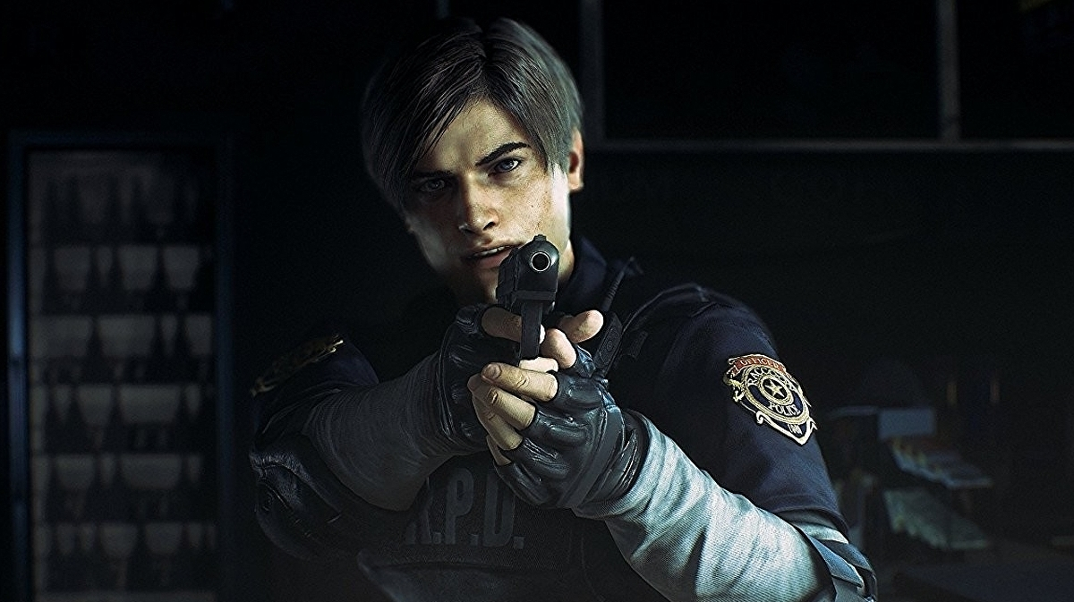Capcom S Resident Evil 2 Remake Has Now Sold More Than The