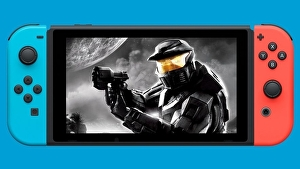 Halo su Nintendo Switch? E