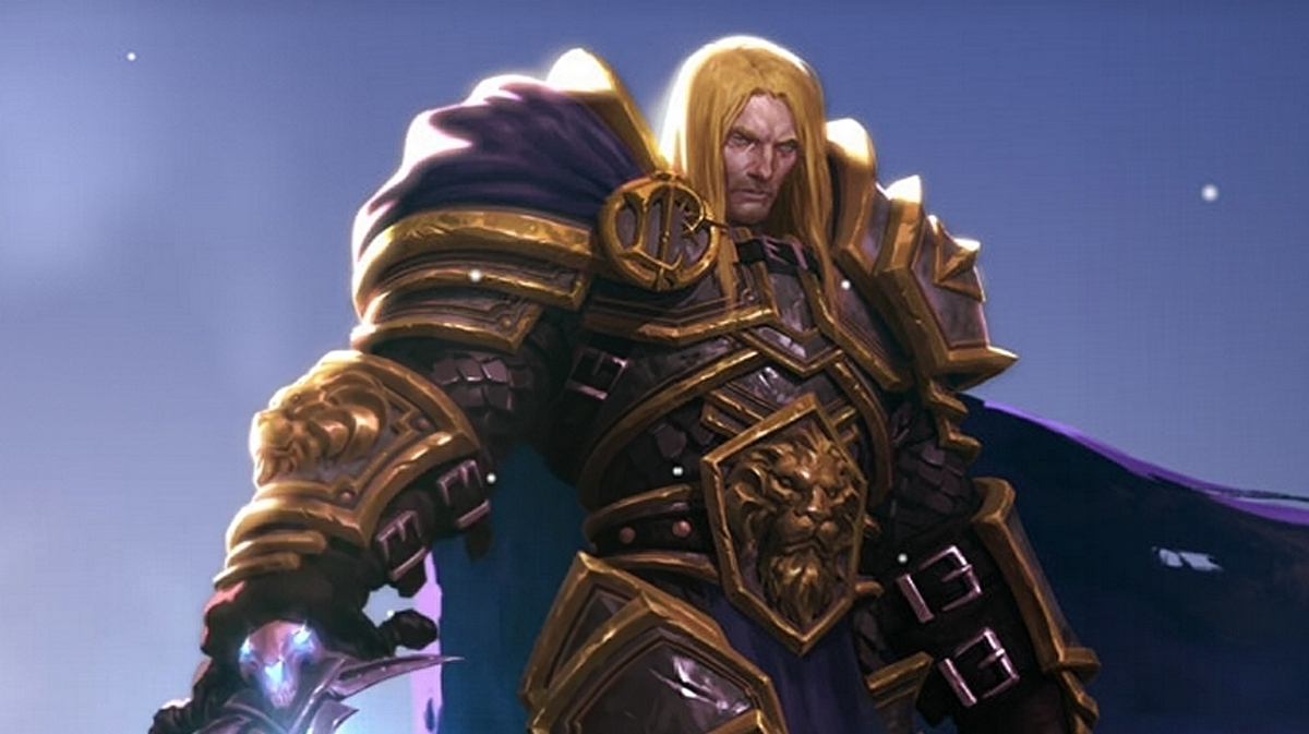 Warcraft 3 Reforged Has Reforged A 2020 Release Date Eurogamer Net
