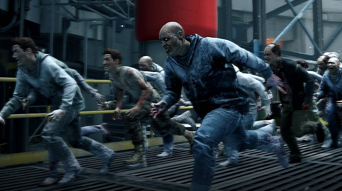 Co-op zombie shooter World War Z adds new Horde Mode in latest free update