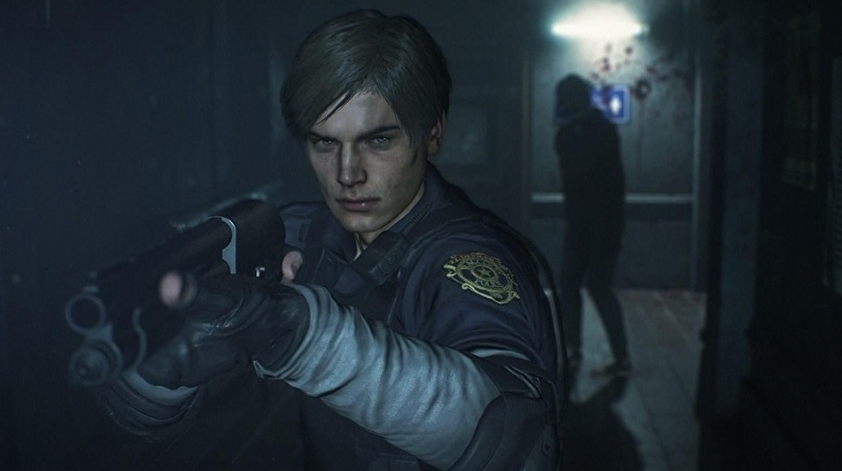 Games of the Year 2019: Resident Evil 2 has had a remake for the ages - Eurogamer.net