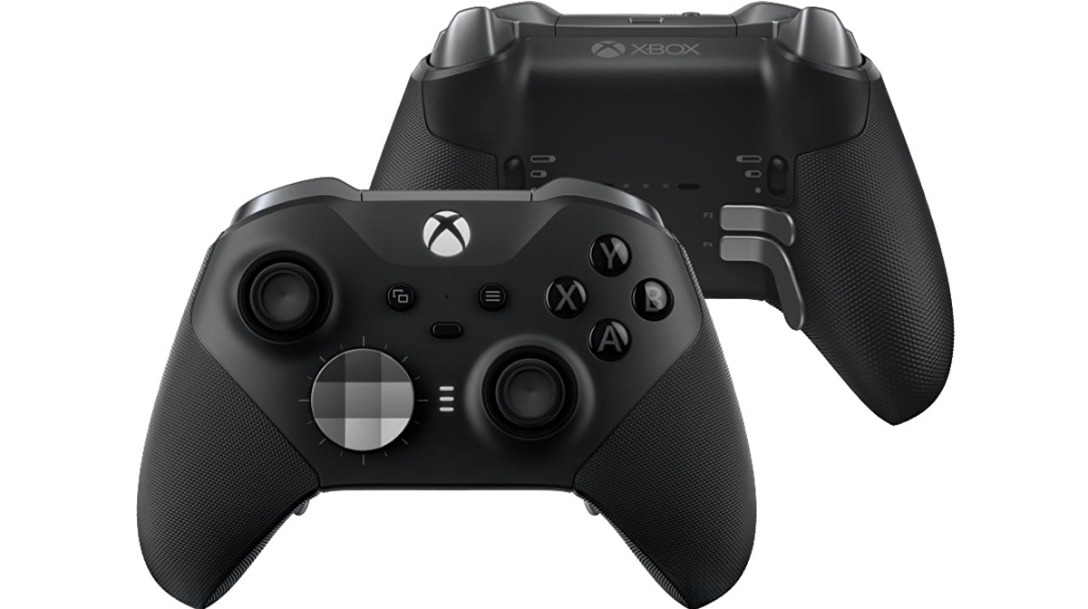 Microsoft Elite Wireless Controller Series 2 review: masterpiece