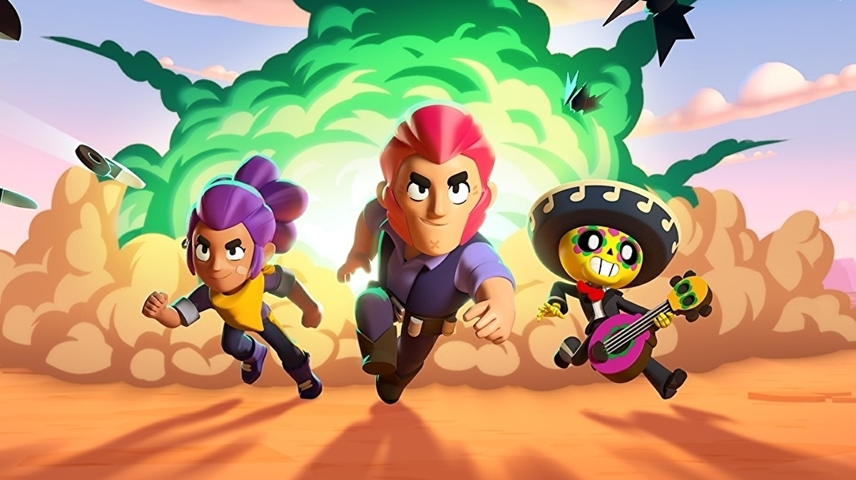 The challenges and advantages of casual approachability in Brawl Stars esports