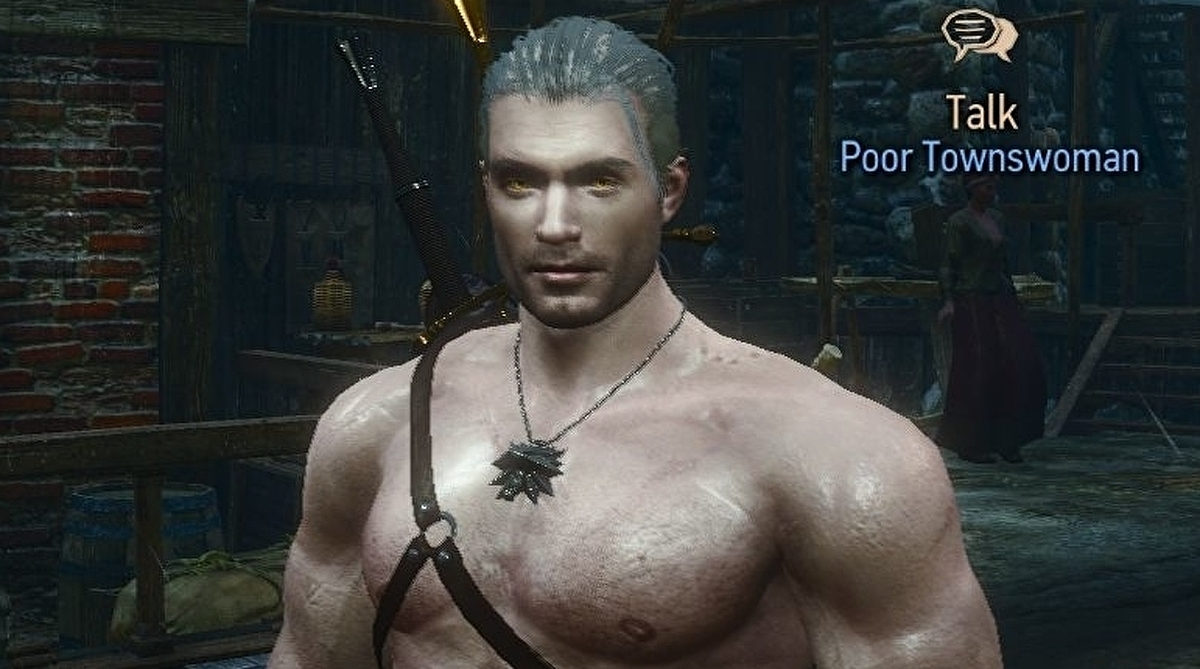 The Witcher 3 Mods Our Best Mod Recommendations And How To Install Them In Wild Hunt Eurogamer Net