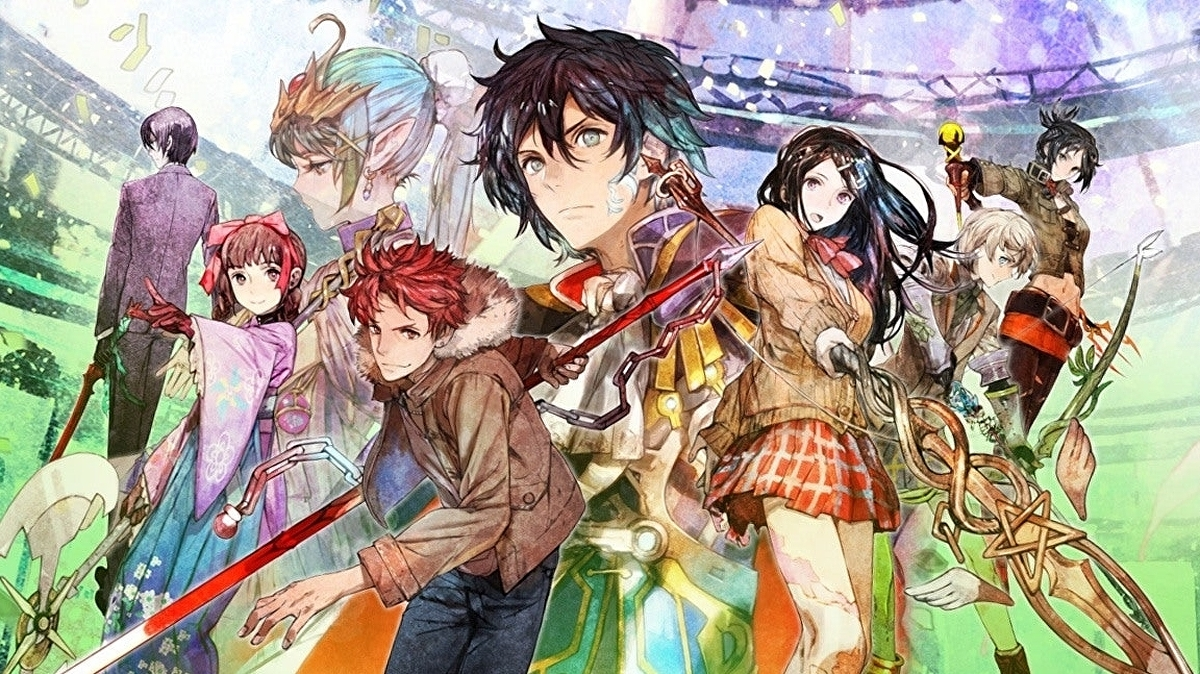 Tokyo Mirage Sessions #FE Encore Review - stilvoller Crossover, der sein Potenzial verfehlt im test