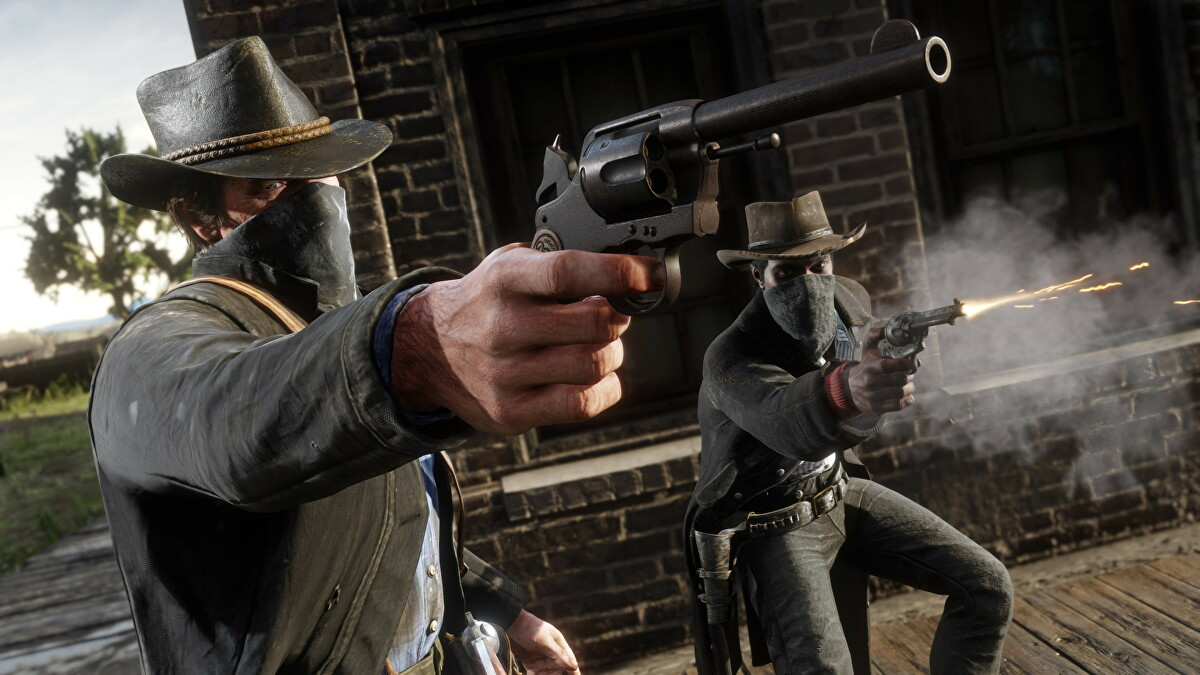 Red Dead Redemption 2, Spider-Man and more cheap PS4 game offers