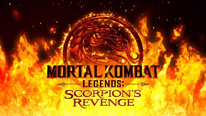 Warner Bros. Animation reveals Mortal Kombat Legends: Scorpion's Revenge animated film