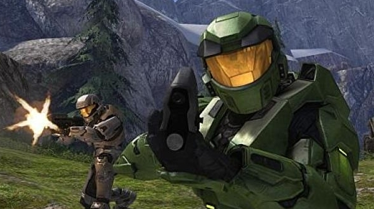 Testing for Halo: Combat Evolved on PC kicks off next month