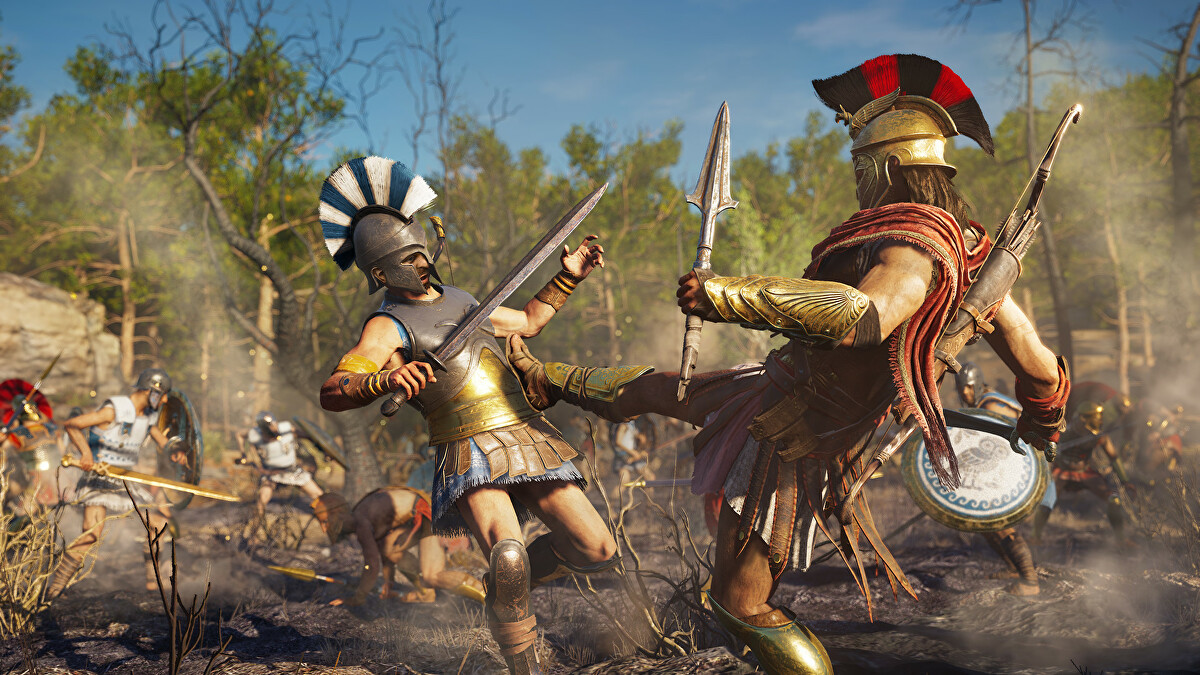 Assassin's Creed, Far Cry and more digital Ubisoft games reduced by up to 75%