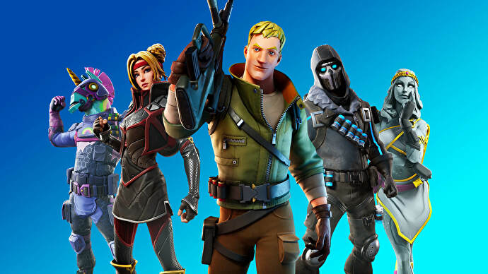 Fortnite Chapter 2 Season 2 finally has a release date