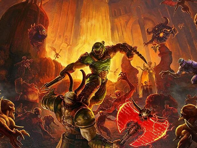 Doom_Eternal_Store_Mikrotransaktionen
