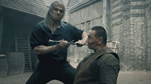The Witcher di Netflix: Henry Cavill commenta la spettacolar
