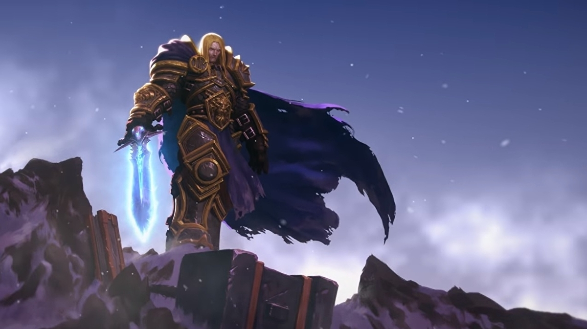 Warcraft 3 Reforged Houses A Fantastic Rts But Blizzard Has Fluffed The Remake Eurogamer Net