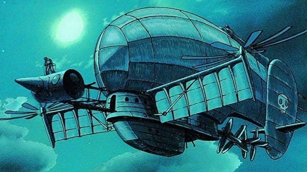 Hot Air and High Winds: A Love Letter to the Fantasy Airship
