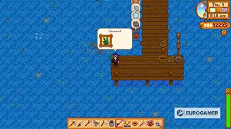 Stardew Valley Ponds Best Products And Best Fish For Ponds And Pond Capacity Quests Explained Eurogamer Net It's the one damn the other fish don't put up too hard a fight. stardew valley ponds best products