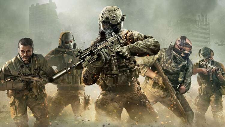 Call of Duty 2020 está confirmado • Eurogamer.pt