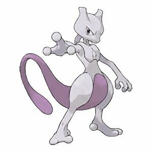 Pokemon_Mewtwo