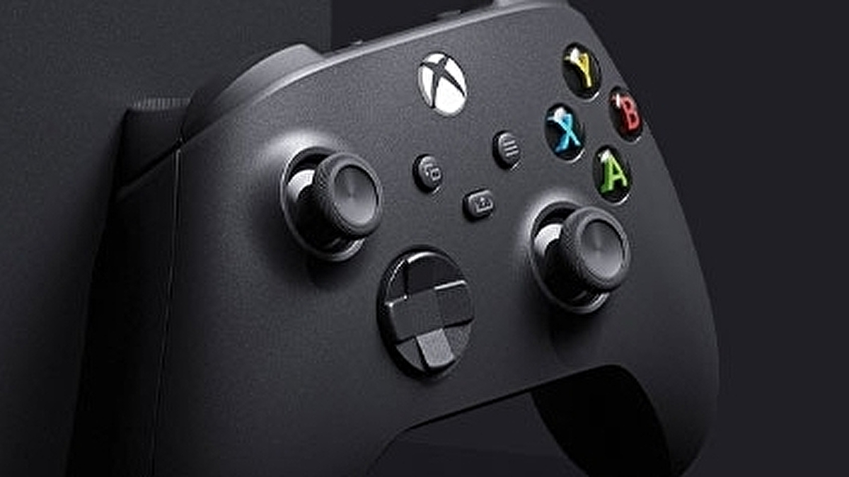 Xbox Series Controller Details Including Share Button And Hybrid D Pad Explained Eurogamer Net