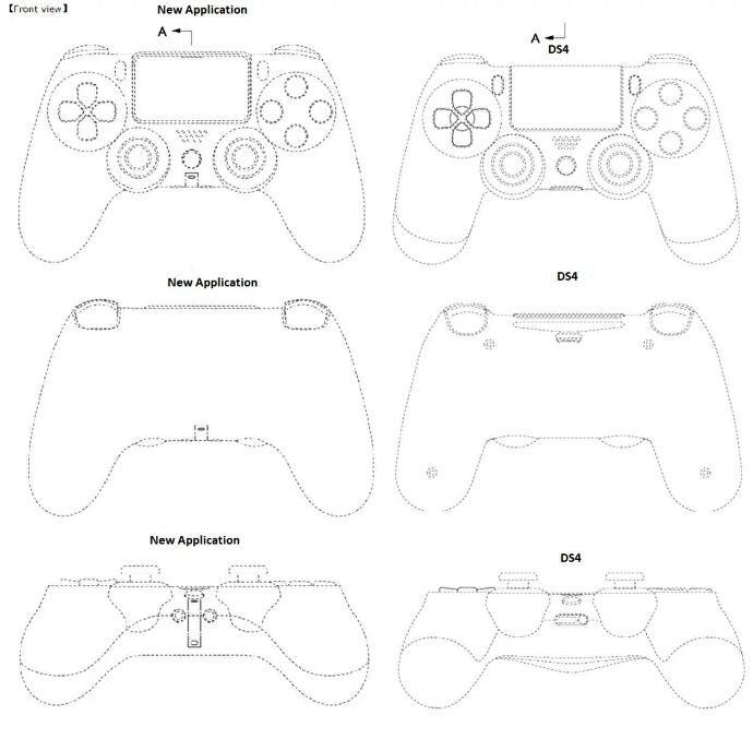 PS5_Controller_DualShock_5_Patent