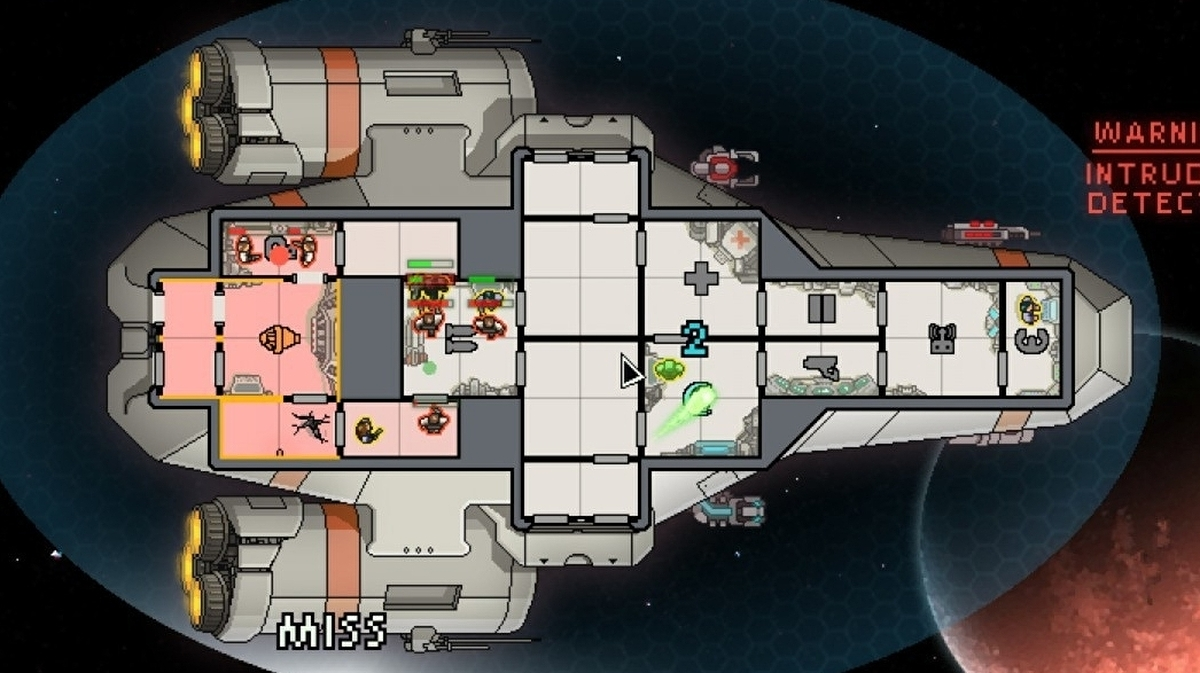 Blind choice and blind luck: the magic of FTL's superlative decisions
