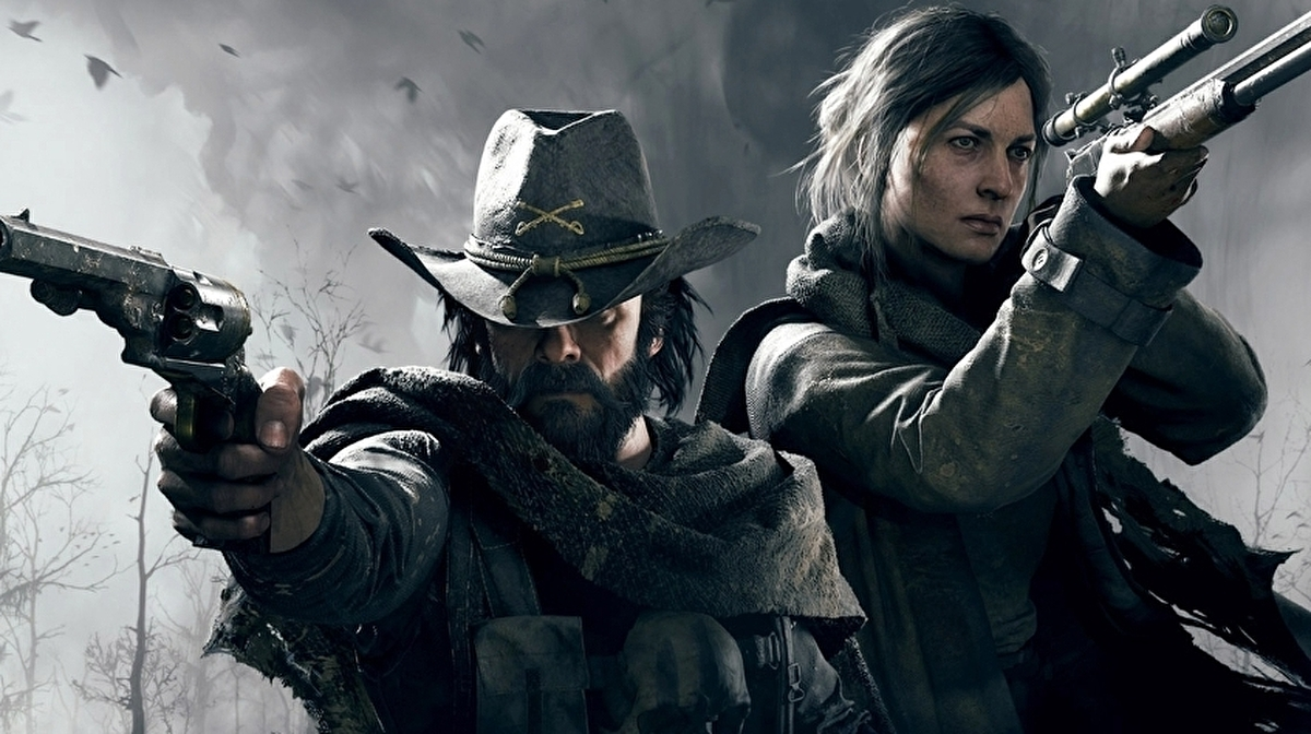 Hunt: Showdown review - a sweaty, stinking, cat-and-mouse masterpiece
