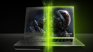 Nvidia: i laptop da gaming RTX meglio di PS5 e Xbox Series X