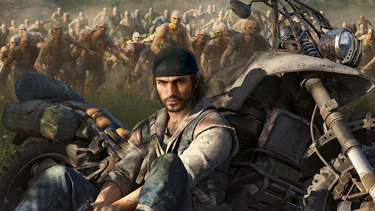 Latest PSN sale discounts Days Gone to £20, Bloodborne to £10 and more