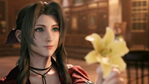 Final Fantasy 7 Remake in tre brevi video che mostrano le in
