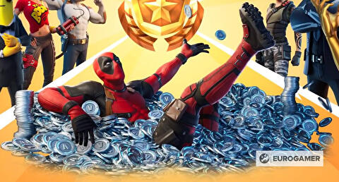 Fortnite Deadpool Skin How To Unlock Deadpool By Completing Weekly Challenges Explained Eurogamer Net